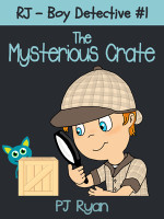 The Mysterious Crate