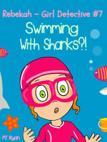Swimming With Shark?!