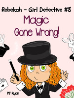 Magic Gone Wrong!