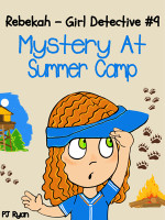 Mystery At Summer Camp
