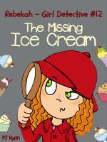 The Missing Ice Cream
