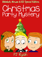 Christmas Party Mystery