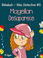 Magellan Desaparece
