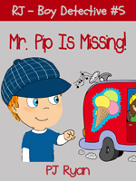 Mr. Pip Is Missing!