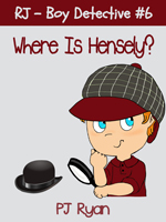 Where Is Hensely?