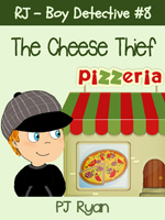 The Cheese Thief