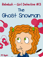 The Ghost Snowman