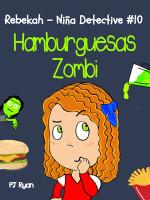 Hamburguesas Zombi